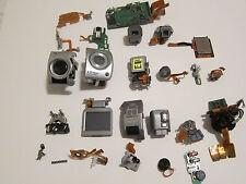 Samsung SCD5000 DuoCam Digital Camera parts