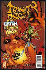 Trinity Angel us valiant bande dessinée vol.1 # 4/'97