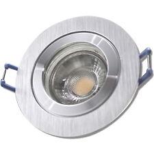 LED Badezimmer Einbauspot / LED / 230V / IP44 / Clipverschluß / Feuchtraum / Bad