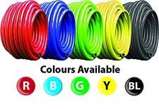 Manguera de PVC Negro, Azul, Rojo, Verde, Amarillo Manguera De Aire-Trenzado Flexible Reforzado