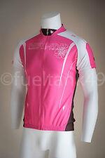 Nalini Lady PRO Summer Jersey Cerise - Pink
