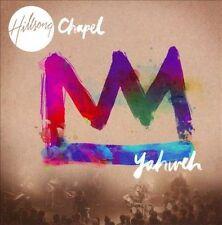 Yahweh - Hillsong Chapel (CD)