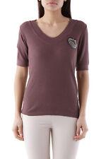 Olivia Hops VI-CGR2752D Jersey para mujer - color marrón ES