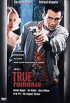 True Romance (DVD, 1997)