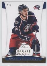 2012-13 Panini Rookie Anthology Limited Edition #65 Ryan Johansen Hockey Card