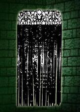 Halloween Rideau de porte partie porte d'entrée Métallique grave yard Décoration