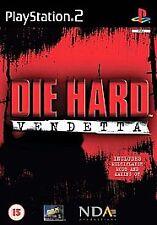 Die Hard Vendetta (PS2) PlayStation2 Free postage UK Seller