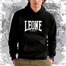 "Felpa Bodybuilding Fitness Palestra ""Leone"""