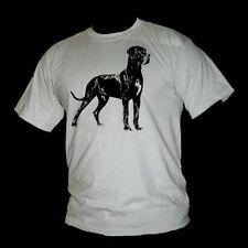 Gran Danés GIGANTE PERRO & Mascota ICONO Original Camiseta