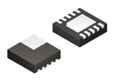 300mA & 150mA 3.3V 2.5% Dual LDO Voltage Regulator LP3996SD-3333 TI. SMD WSON-10