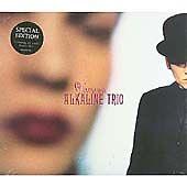 Crimson [Special Edition], Alkaline Trio, Very Good Special Edition