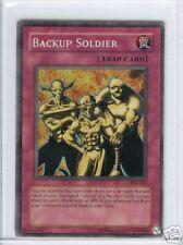 Backup Soldier Pharoah's Servant Holofoil PSV-028