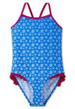Schiesser Aqua lf450+ Bañador de niña Asterisco 92 98 104 116 128 Traje De Baño