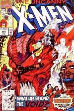 Uncanny X-Men # 284 - VF/NM Comic Book