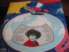 MARIA ELENA WALSH  sung in HEBREW ISRAELI MINT LP