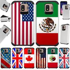 For Samsung Galaxy J2 Core / J2 Pro Phone Case Cover FUSION E5