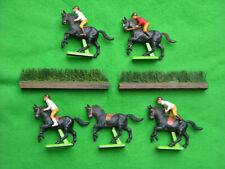 BRITAINS HORSE RACING, MULTI-LISTING