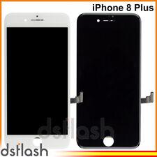 Pantalla Completa iPhone 8 Plus LCD Retina Blanca / Negra Display Tactil Apple