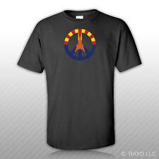 Arizona Flag Peace Symbol T-Shirt Tee Shirt Cotton Az sign no war
