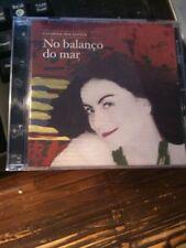 """Catarina Dos Santos """"No Balanço Do Mar"""" NM cd"""