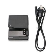 MH 23 Battery Charger For Nikon D40x D60 D3000 D5000 D8000 EN EL9 EN-EL9A Li-ion