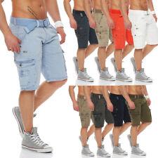 Geographical Norway hombre pantalones de verano Bermudas Cortos Cargo