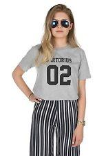 Sartorius 02 T-shirt Top Fashion Slogan Tumblr Fangirl Jacob