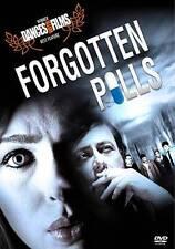 Forgotten Pills NEW DVD -Free Shipping!