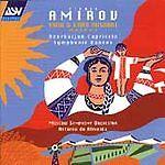Fikret Amirov: Shur-Azerbaijan Mugam No. 1; Azerbaijan Capriccio (CD, Feb-1998,