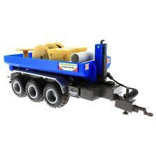 Mulden Flach Container für Siku Control 32 Krampe Hakenlift (6786)