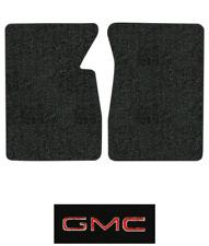 1967-1970 GMC K25/K2500 Pickup Floor Mats - 2pc - Loop