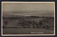 Pleasant Stile near Newnham on Severn. View from # 1.
