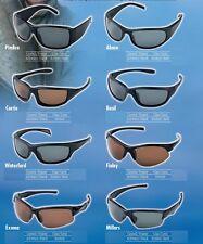 Brille Madeira Polarisationsbrille Angelbrille Sportbrille Bluefin 9227133