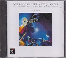 BOB BROOKMEYER NEW QUARTET - paris suite CD