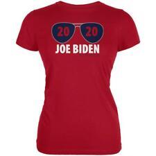 Joe Biden For President 2020 Sunglasses Juniors Soft T Shirt