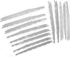 5/10pcs High Carbon Steel Reciprocating Saw Blades 240mm Sabre For Makita