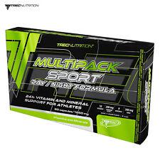 MULTIPACK SPORT Day/Night Formula Multi-Vitamin-Komplex für Sportler entwickelt
