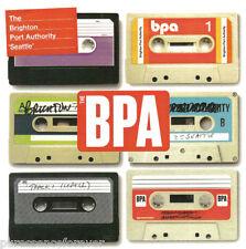 THE BRIGHTON PORT AUTHORITY (BPA) - Seattle (UK 1 Tk DJ CD Single)