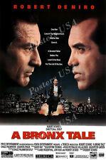 Posters USA - A Bronx Tale Robert De Niro Movie Poster Glossy Finish - FIL142