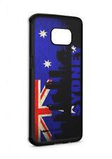 SAMSUNG GALAXY Australia Sydney V1 silicone custodia flip cover copertura