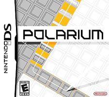 Polarium USED SEALED (Nintendo DS, 2005)