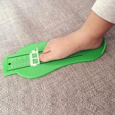 0-20 cm Enfants Pied Mesure Règle Conseil En Plastique Bébé Chaussures Taille