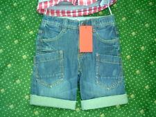 So 12 - Catimini Urbain bermudas de Jeans gr. 6- 8A