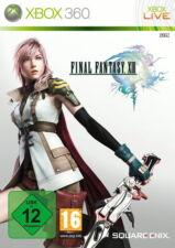 Final Fantasy XIII (Microsoft Xbox 360, 2010, DVD-Box)