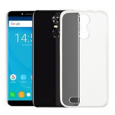 "Coque Silicone TPU Clear gel Ultra Fine OUKITEL C8 4G 5.5"""