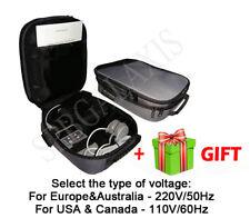 Russian vibro acoustic Vitafon-T with handbag select type voltage 110V/220V