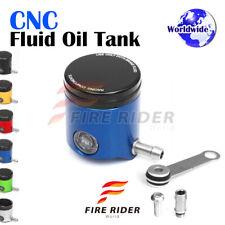 FRW 6C CNC Fluid Reservoir Front Brake For Yamaha YZF R6 04-15 05 06 07 08 09 10