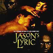 Jason's Lyric Soundtrack [PA] by Various Artists (CD-1995, Mercury) BRAND NEW!!