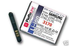Per Samsung batteria Li-ion 850mAh SGH E740 J200 J750 Z170