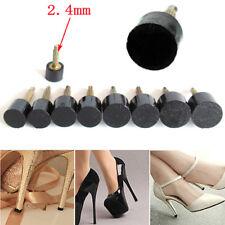 5Pcs Women High Heel Shoe Repair Tips Taps Pins Dowel Lifts Replacement DIY